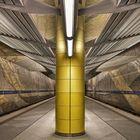 U-Bahnstation Großhadern