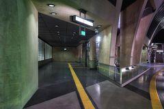 """U-Bahnstation """"Heumarkt"""""""