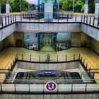 U-Bahnstation Westfalenhallen Dortmund