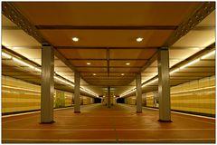 U-Bahntristesse #1