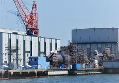 U-Boot-Werft