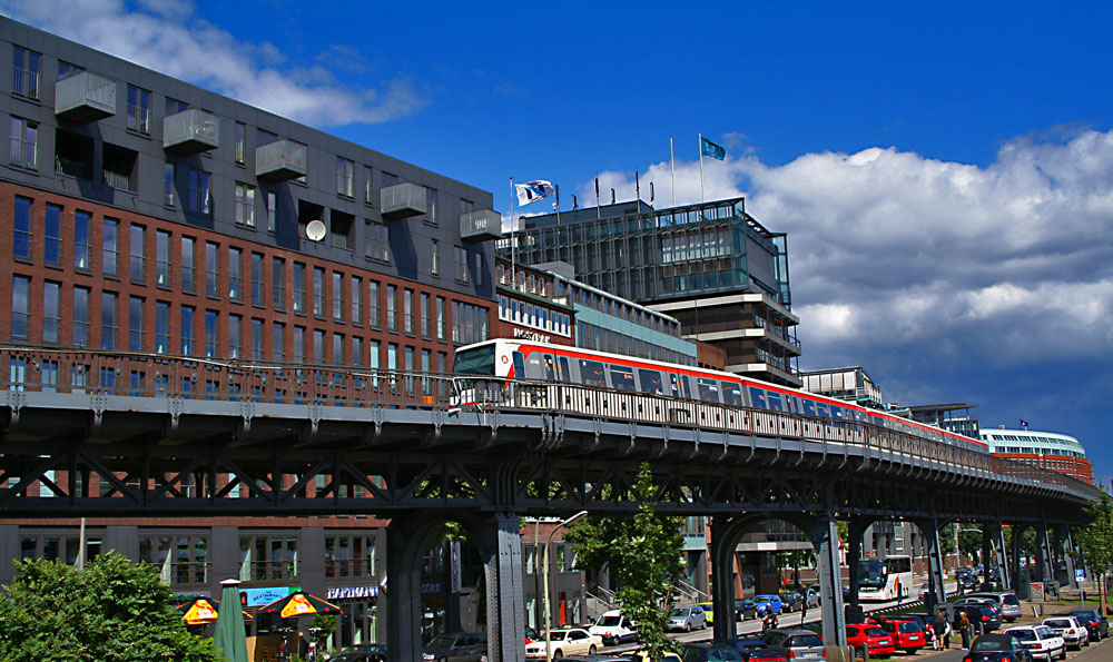 U oder S-Bahn das ist die Frage