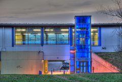 U - STATION KESSELSBERG