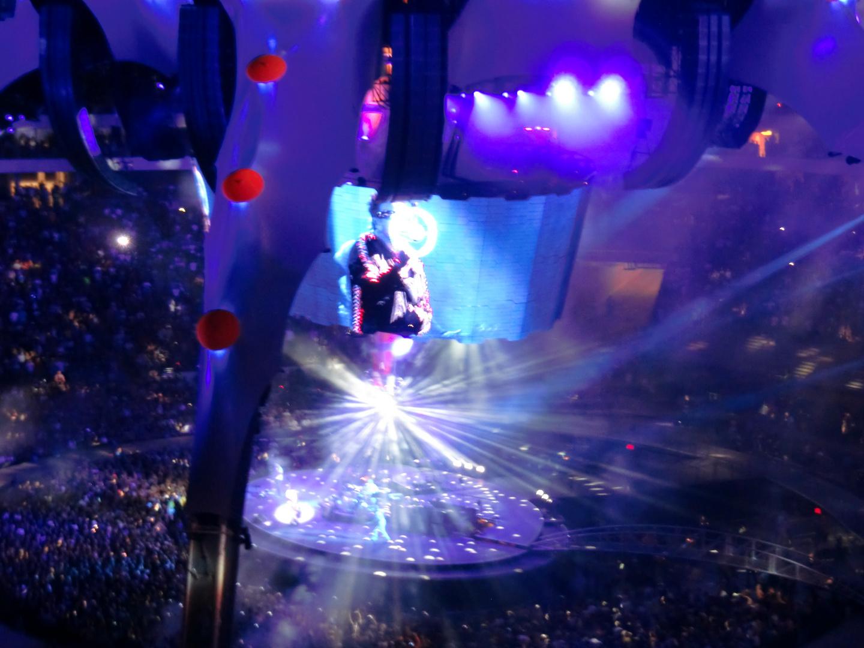 U2 360 Grad Tour in Frankfurt (3)