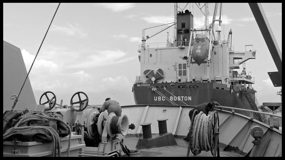 UBC BOSTON