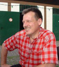 Udo Blust