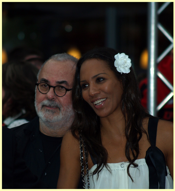 Udo Walz + Barbara Becker