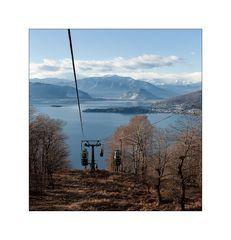 über dem lago maggiore
