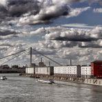 über dem Rhein...2
