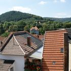 Über den Dächer Neckargemünd