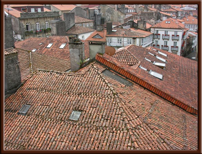 Über den Dächern 1