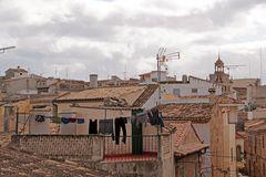 Über den Dächern Alcúdias