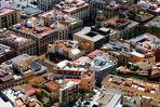 Über den Dächern von Alicante