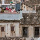 ....über den Dächern von Artà