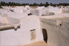 über den dächern von ghadames
