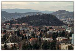 über den Dächern von Graz ... #2