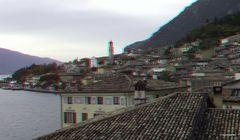 Über den Dächern von Limone sul Garda