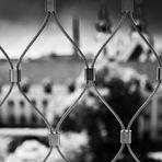 Über den Dächern von Linz