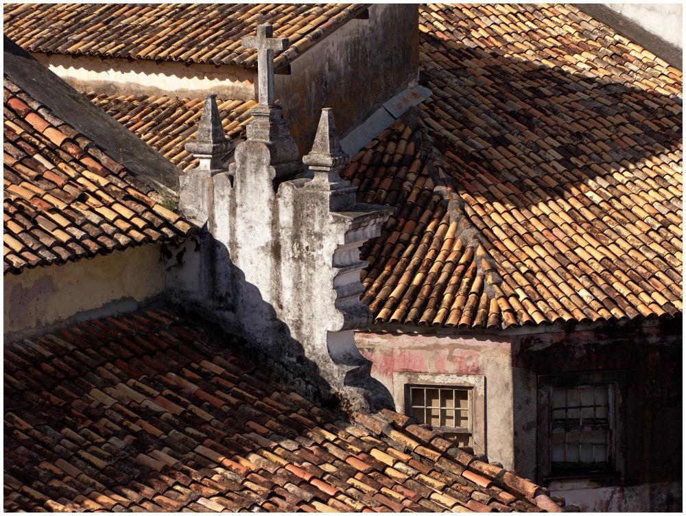 Über den Dächern von Salvador