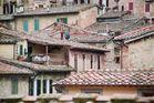 über den Dächern von Siena-3