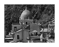 Über den Dächern von Vernazza