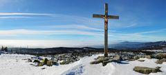Über den Gipfeln ist Ruh...