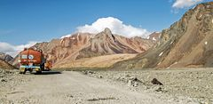 Über den Himalaya (5)