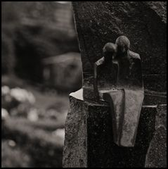 Über den Tod hinaus...
