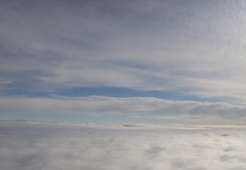 über den Wolken... 03