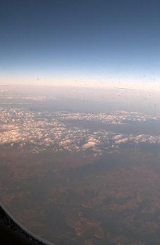 über den Wolken 1....