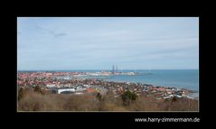 Über Frederikshavn
