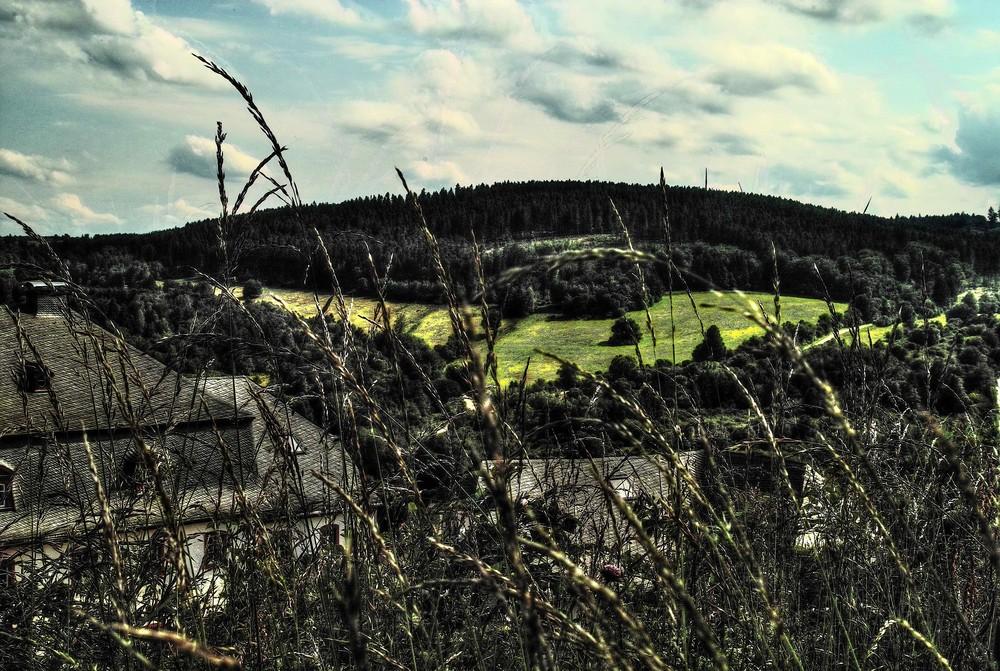 Über Kronenburg
