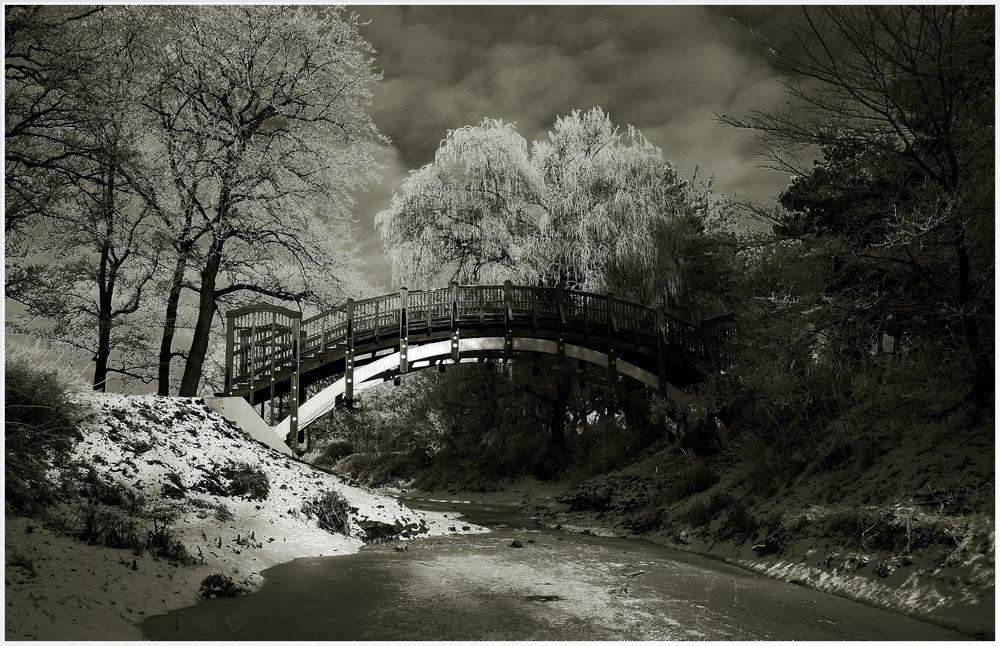 über sieben Brücken musst du geh'n.....II