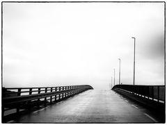 über viele Brücken....