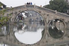 über wieviel Brücken muss man gehen ?