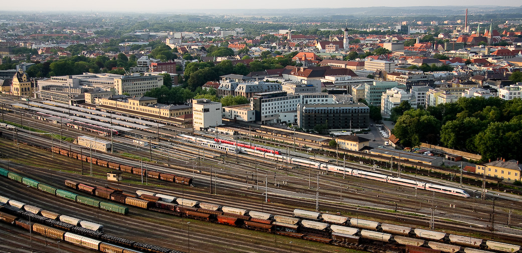 Überblick: Augsburg