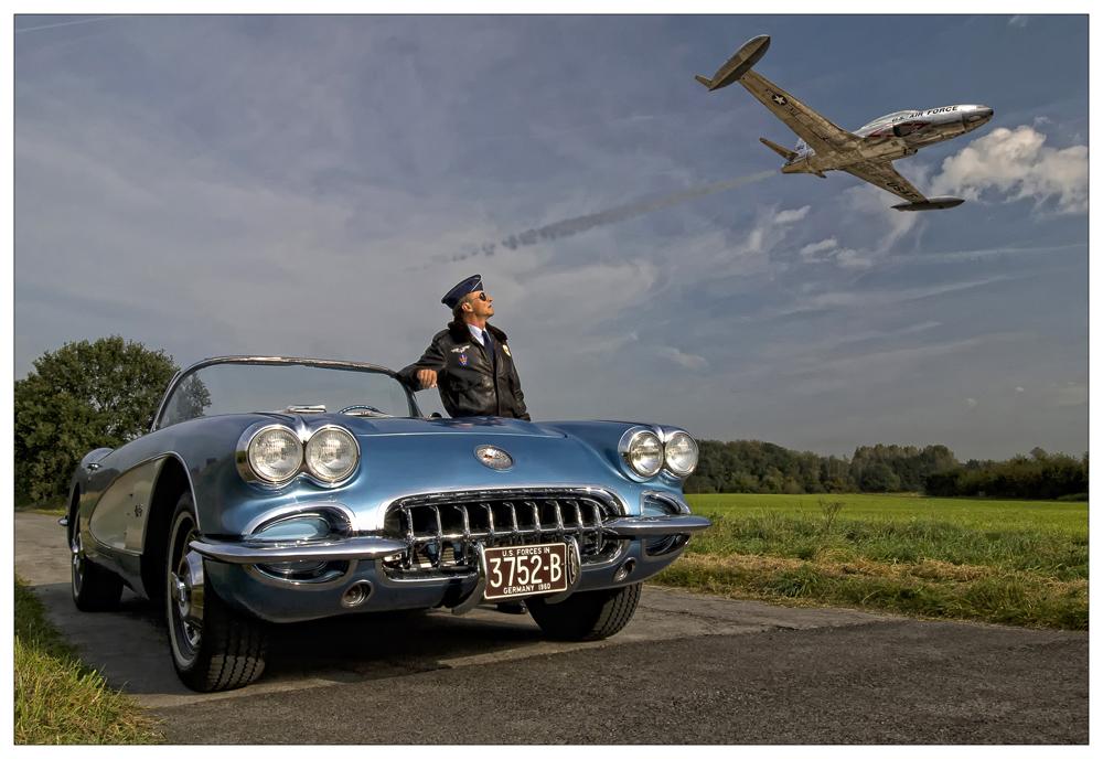 Überflieger 1960