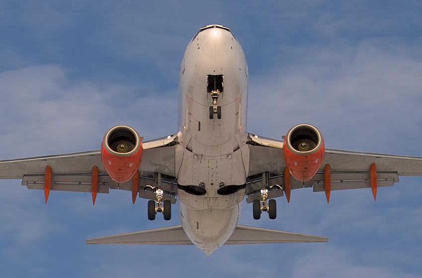 Überflieger 2