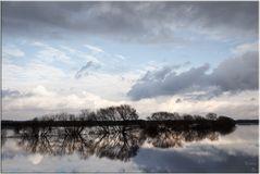 Überflutet (2) ...