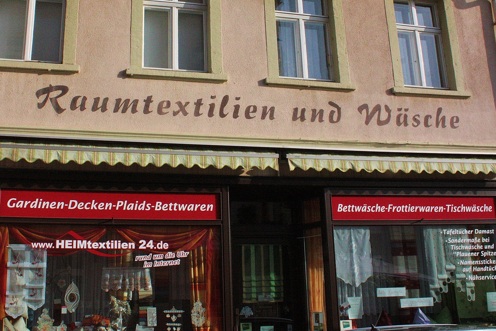 Übersetzung oder Zeitsprung