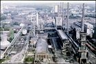 Übersicht Kokerei Gneisenau 02-1988