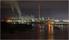 Übersicht - Wesel <-> Duisburg