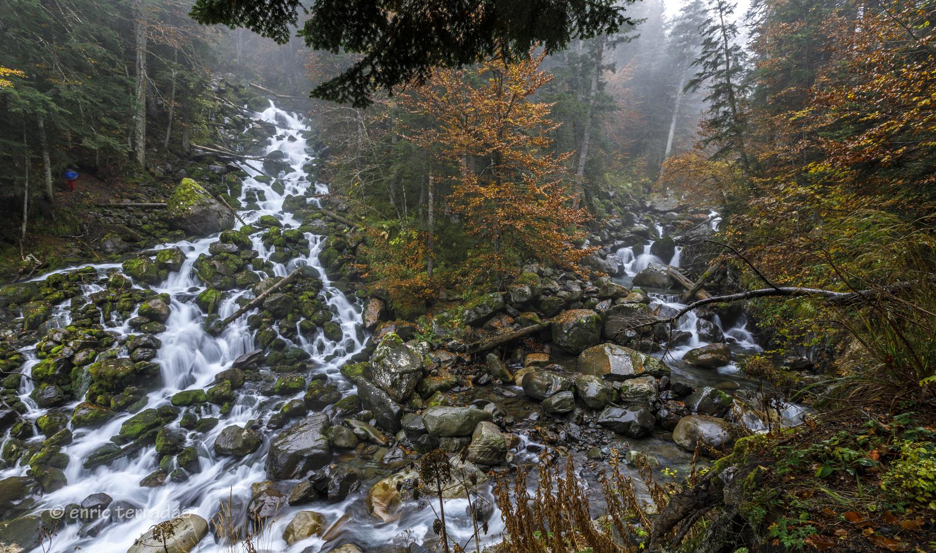 Uelhs deth Joèu - Val d'Aran