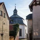 Üplingen, Oktogonkirche