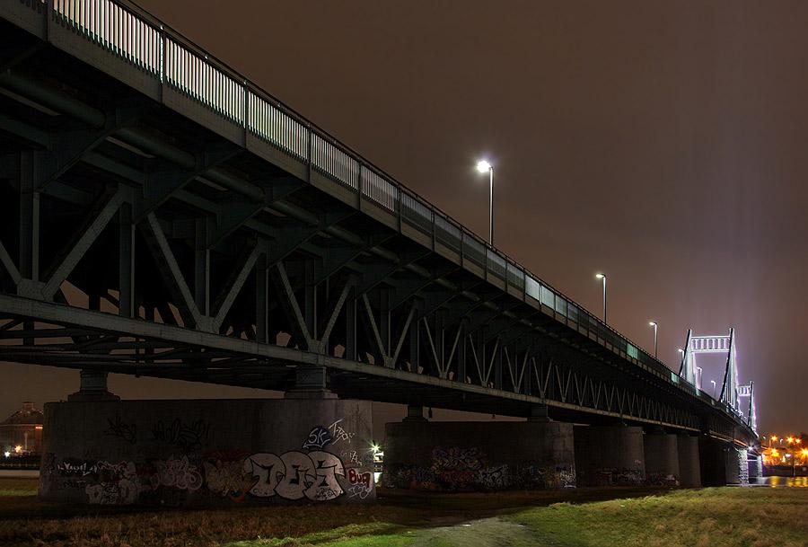 Uerdinger Brücke