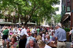 Uerige - Düsseldorfer Altstadt