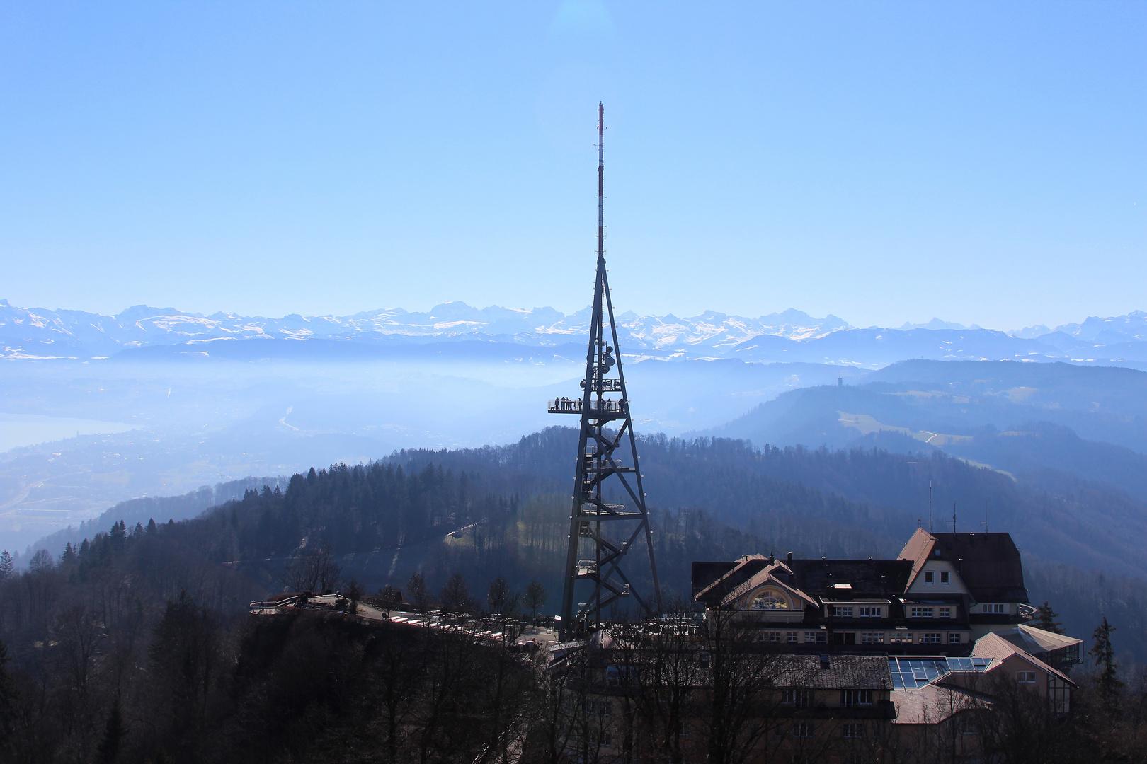 Uetliberg Schweiz