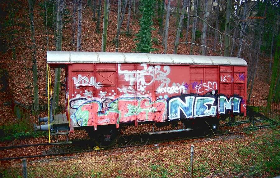 Uetlibergbahn II