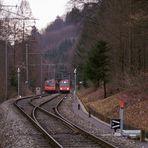 Uetlibergbahn V