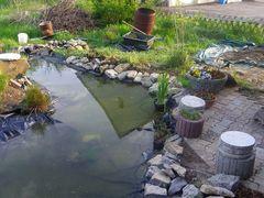Ufergestaltung